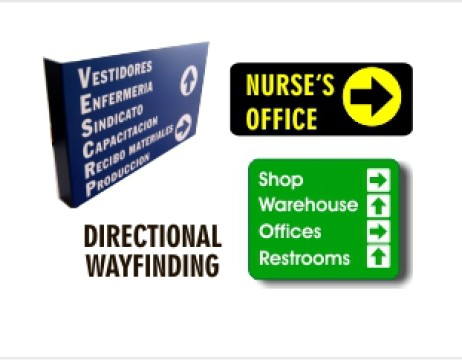 pvc plaque signs woosigns your logo sign store. Black Bedroom Furniture Sets. Home Design Ideas